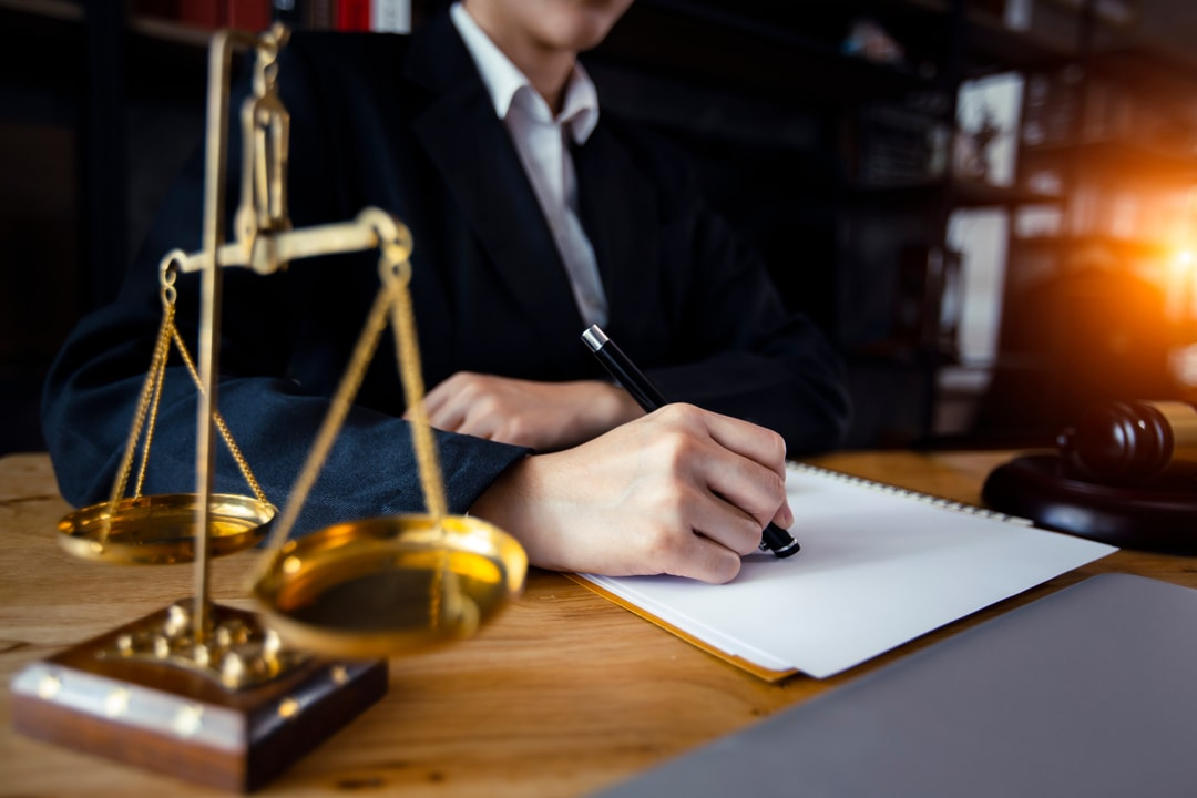 Top Criminal Lawyers Adelaide