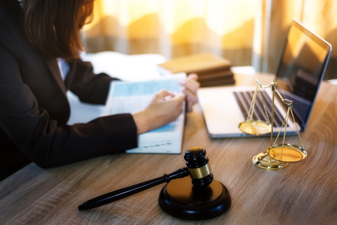Commercial Lawyers Adelaide